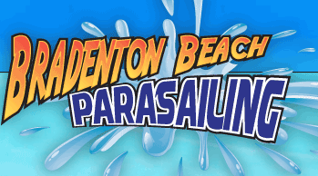 Bradenton Beach Parasailing | Tropical Breeze Beach Club