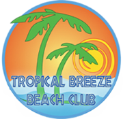Tropical Beeze Anna Maria Island Cottages Logo