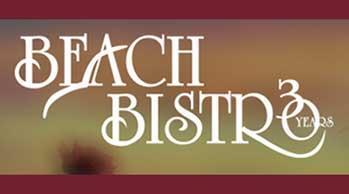 beach bistro logo