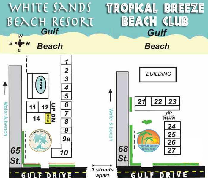 A Pristine Beach Warm Tropical Breezes And The Love Of: Tropical Breeze Beach Club