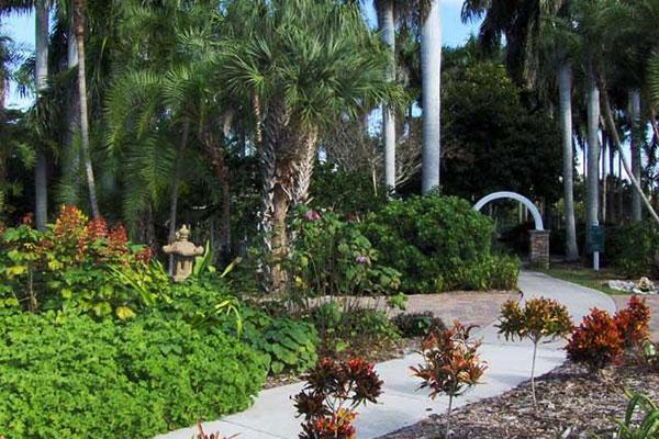 Palma Sola Botanical Park