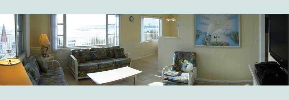 Gulf Front White Sands Resort
