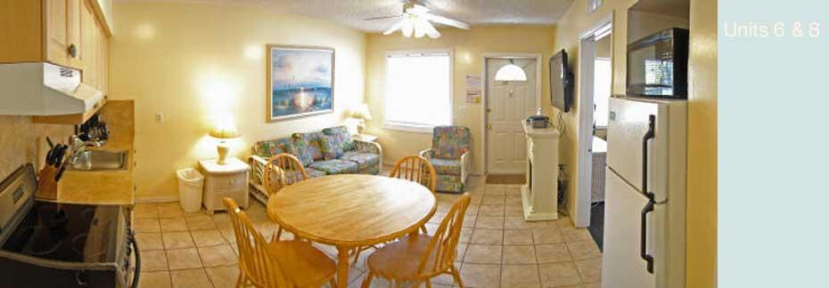 2 Bedroom White Sands Resort